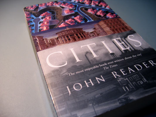 Cities, John Reader