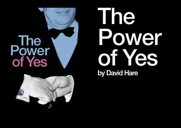 National Theatre _ Productions _ The Power of Yes