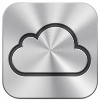 iCloud Icon