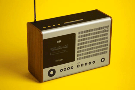 Monocle Radio